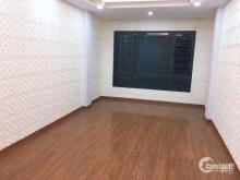 Cho Thuê Nhà Tại Trần Quốc Hoàn 35m2 x 3,5T giá 17tr