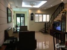 Cho thuê liền kề KĐT Việt Hưng, 120m2x4T giá 18tr/th. LH 0967341626
