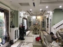 Cho thuê biệt thự VINHOMES Việt Hưng, Long Biên, đầy đủ nội thất, 300m2, giá 28tr/1 tháng