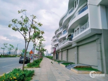 Cho thuê shophouse Lakeview CII 500m2 giá 3800$