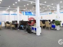 Văn phòng cho thuê quận 3 dt 72m2 MT Cao Thắng giá 37tr LH 0933725535 Phong