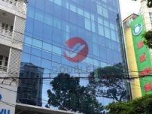 Cho thuê văn phòng mặt tiền đường Cao Thắng, Quận 3, Diện tích 251 m2 chỉ với 491.4 nghìn/m2/tháng