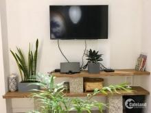 Thuê nhanh căn Officetel – River Gate, nội thất cơ bản, giá tốt chỉ 11tr/t LH:0942096267