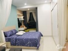 Cho thuê officetel Saigon Royal, có nội thất