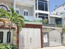 Cho thuê  nhà đẹp 2 lầu mới 100% Đường số 45 Quận 7