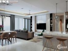 Cho thuê căn hộ Sunrise City View, Quận 7, Full nội thất giá 12tr/tháng