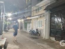 Cho thuê nhà 1 lầu 134 đường Nguyễn Thị Thập phường Bình Thuận Quận 7