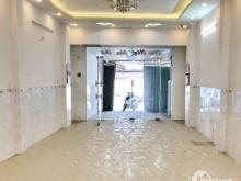 Cho thuê nhà 1 lầu mặt tiền 136 Nguyễn Văn Linh quận 7.