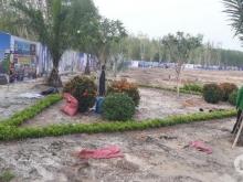 SKY CENTER CITY 5  ĐẤT VÀNG NGAY THỊ TRẤN CHƠN THÀNH