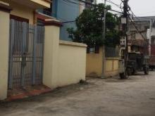 Bán 5m mặt trục chính xã Đông Dư gần trường học, ủy ban_ bán nhanh chỉ 33tr/m2.