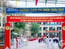 Mở bán 65.5m2 Cửu Việt- Trâu Quỳ, MT 5.2m, giá 40tr/m2. LH ngay: 0978364213