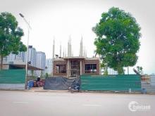 Cần tiền bán gấp nền biệt thự B2.5 bt2 hướng đông KĐT Thanh Hà
