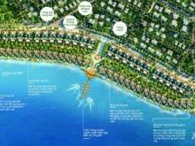 Biệt thự ven biển Venice Villas, liền kề Phú Quốc, thanh toán 24 tháng