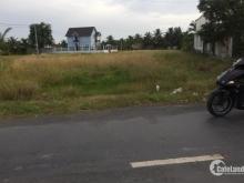 Cần bán gấp 1000m2 đất mặt tiền QL1A giá 1,2 tỷ xã Tân Quý Tây, Bình Chánh.