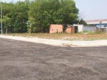 Bán gấp lô đất 125m2 đường Hương Lộ 2, Huyện Củ Chi