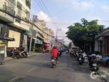 Cô Thu Bán Gấp Đất Mặt Tiền Nguyễn Thị Lắng, Giá 727tr/120m2