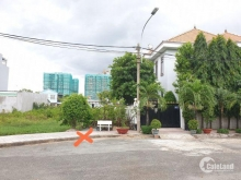 HOT: Bán đất nền biệt thự dãy B5 -KDC Cotec; DT: 240.5m2, giá 16.5tr/m2. LH Mr Việt 0931392246