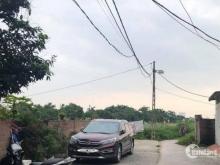 50m đất thoáng mát khu vực mới, đang phát triển, p.Thượng Thanh, Long Biên. Lh 0903440669