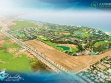 Phân phối đất nền dự án Diamond Bay P. Phú Hài, TP Phan Thiết, giá tốt nhất sổ đỏ chính chủ