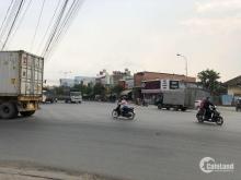 Bán đất 2 MT cuối đường tỉnh lộ 10 sổ hồng riêng ( 8tr/m)