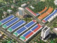 CHỈ VỚI 1 tỷ/Nền sở hữu đất mặt tiền 33m Trên quốc lộ 1A lợi nhuận 25%/45 ngày.