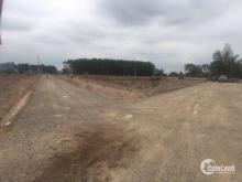 Cơ hội đầu tư đất nền giá rẻ cho những ai khu công nghiệp vàng Tóc Tiên – Thị Xã Phú Mỹ - Tỉnh Bà Rịa Vũng Tàu