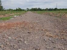 Bán 1,4 sào đất 2 mặt tiền,gần đường Nguyễn Hoàng thị trấn Trảng Bom