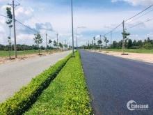 Đất thổ cư , hạ tầng hoàn thiện xây dựng ngay 837 triệu/ nền 90m2