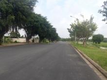 10 lô Nhà phố Sổ Đỏ, sân golf Long Thành, 12 triệu/m2, SH lâu dài.MT đường 20m. View công viên