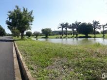 Đất nền sổ đỏ Long Thành. Ven sông Đồng Nai, 12 triệu/m2, trả chậm trong 12 tháng, 3 mặt giáp sông gần cầu Đồng Nai 2