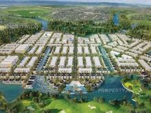 10 Nền Nhà phố Sổ Đỏ, sân golf Long Thành, 13 triệu/m2, SH lâu dài.MT đường 20m