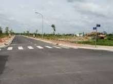 Bán lô E2-a đường 20 khu dân cư T&T Thái Sơn cạnh KCN Long Hậu