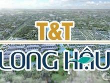 Cập nhật giỏ hàng dự án  T&T Long Hậu GĐ1, tháng 7/2019.