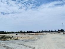 Chỉ 16,2 triệu/m2 đã sở hữu ngay lô đất mặt tiền đường Lạc Long Quân