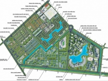 Bán Dự Án E.City Tân Đức: Đô thị hiện đại - Nhà ở thông minh - Nhadat.cafeland.vn
