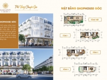 Galaxy Hải Sơn, dự án mang giá trị vàng tại cụm KCN đô thị Đức Hòa chỉ 12tr/m2