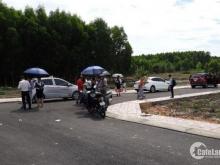 Đất nền gần hồ Sinh Thái, gần sân bay Long Thành, 6-7tr/m2 SHR 100%