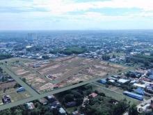 Đất vàng, vị trí đắc địa, giá đầu tư ngay đường Nguyễn Hải, gần sân bay QT Long