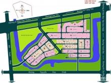 Chính chủ cần tiền bán gấp các nền đất vị trí đẹp trong KDC ĐH Bách Khoa