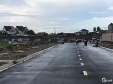 Mở bán dự án đất đẹp mặt tiền DT743 và Phan Đình Giót, sổ hồng riêng, giá chủ đầu tư.