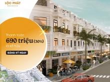 Đất nền dự án siêu hot Lộc Phát Residence Thuận An, Bình Dương, đã có sổ riêng