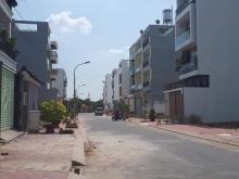 Cần tiền mở quá cf bán nhanh đất 100m2 khu phố 4 Tân Định, Bến Cát , Bình Dương