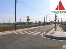 Đất nên TT. Bến Lức, KCN Thuận Đạo , 850tr/nền