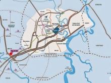 Chính thức công bố dự án khu dân cư Asaka Riverside Bến Lức Long An 0938677909