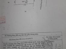 Chính chủ cần bán đất thổ cư tại xã Cư Ê Bur, TP Buôn Ma Thuột,giá tốt