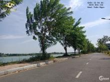 Mở bán dự án tuyến đường Thăng Long sở hữu mặt tiền sông Hàn thơ mộng.