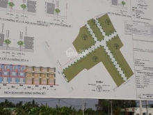 Tôi chính chủ cần bán gấp đất đã có sổ hồng Dự án Long Hòa Garden