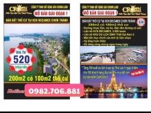 Bán Đất Chơn Thành-Bình Phước 499tr/200m2