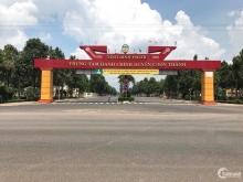 Bán đất trung tâm hành chính Chơn Thành, KCN Becamex