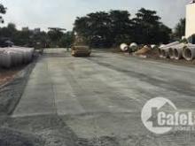 chỉ cần 650tr sở hữu ngay 1 trong 4 lô mặt tiền đường 32m tại MINH HƯNG